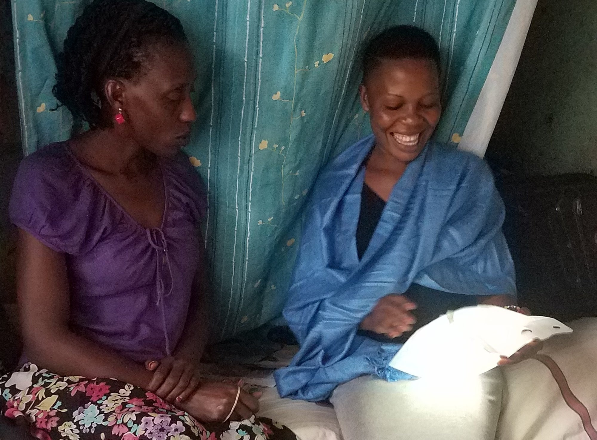 Notes from the Field: How God Is Grace Ministry Made a Difference in Uganda-LuminAID