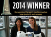 LuminAID is Named Up-and-Comer Winner at 13th annual Chicago Innovation Awards