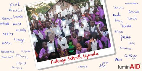 Notes from the Field: Katenge School, Uganda