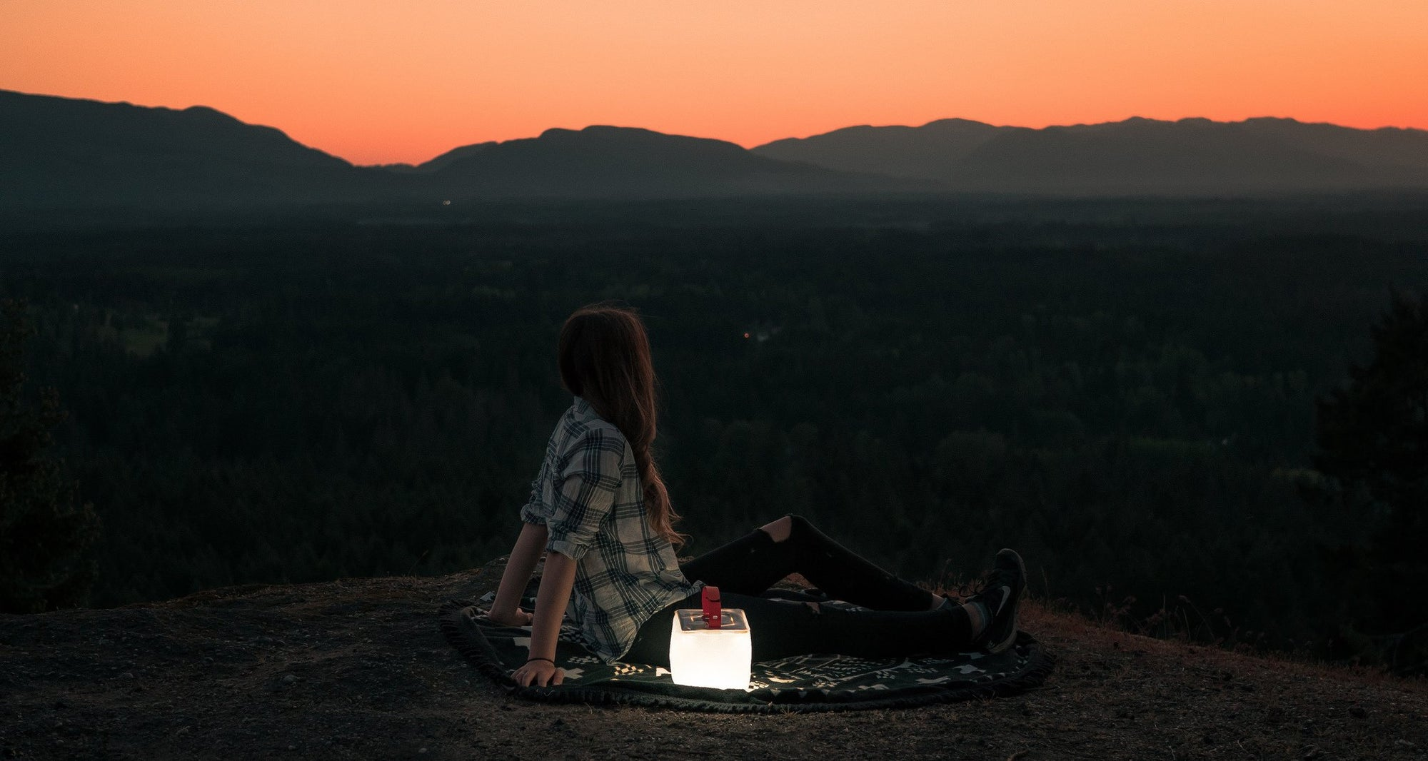 Why You Need to Swap in Solar For Your Battery-Powered Lanterns-LuminAID