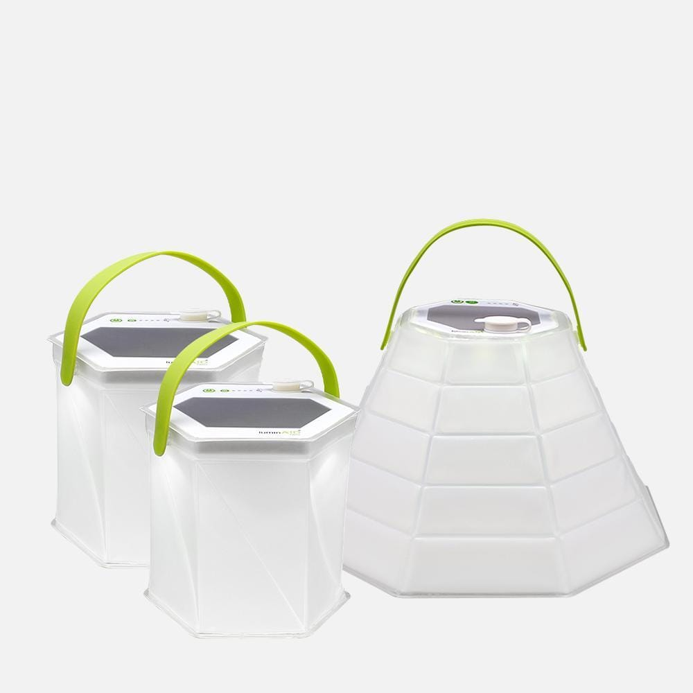 Bloomio Solar Garden Bundle