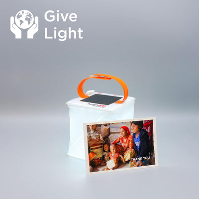 Give A Light