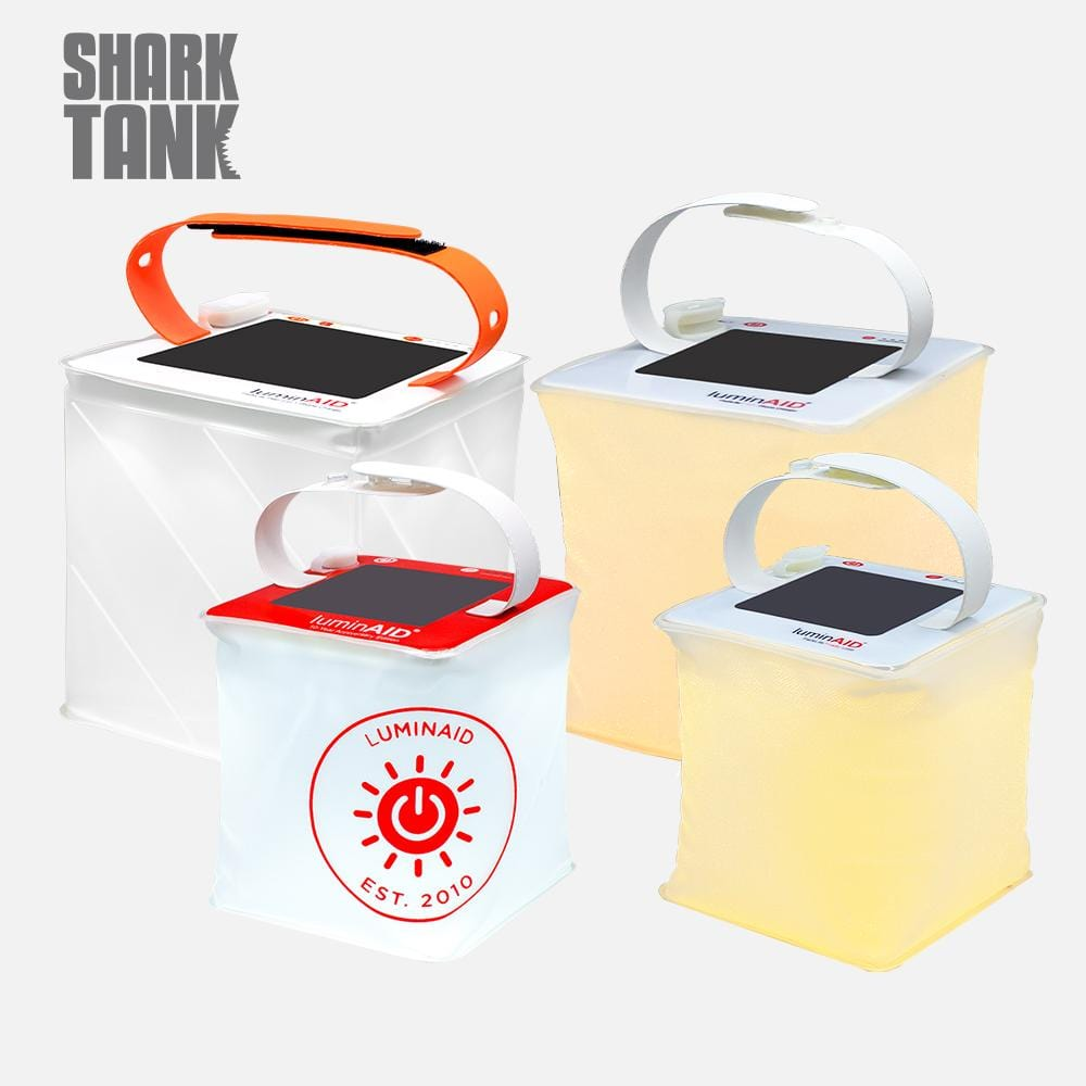 Shark Tank Bundle