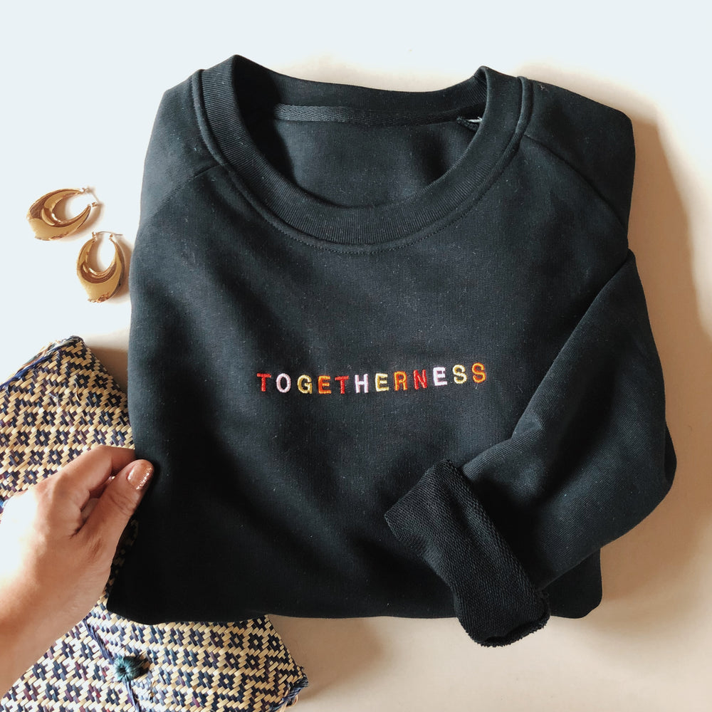 TOGETHERNESS // sweatshirt