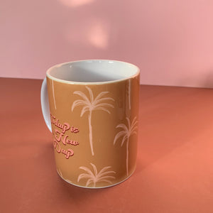 Load image into Gallery viewer, Today Is A New Day (mug)