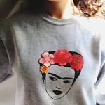 Frida // sweatshirt