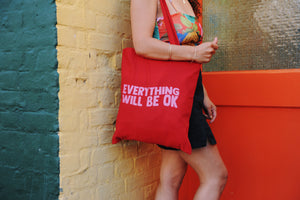 Everything will be OK // tote
