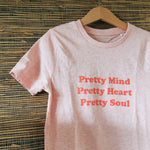 Pretty Mind (kids tee)