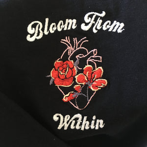 Bloom From Within