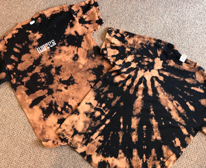 Load image into Gallery viewer, Tie Dye Sister Tees
