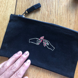 Load image into Gallery viewer, Coco Mini Pouch