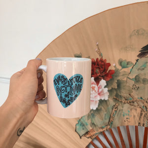 Load image into Gallery viewer, Acts of Love (mug)