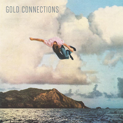 Gold Connections Vinyl EP - PRE-ORDER