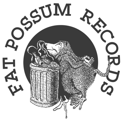 Fat Possum logo