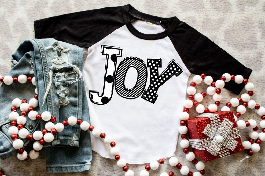 Joy - Youth Shirt (2 Design Options)