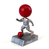 Dodge Ball Bobble Head