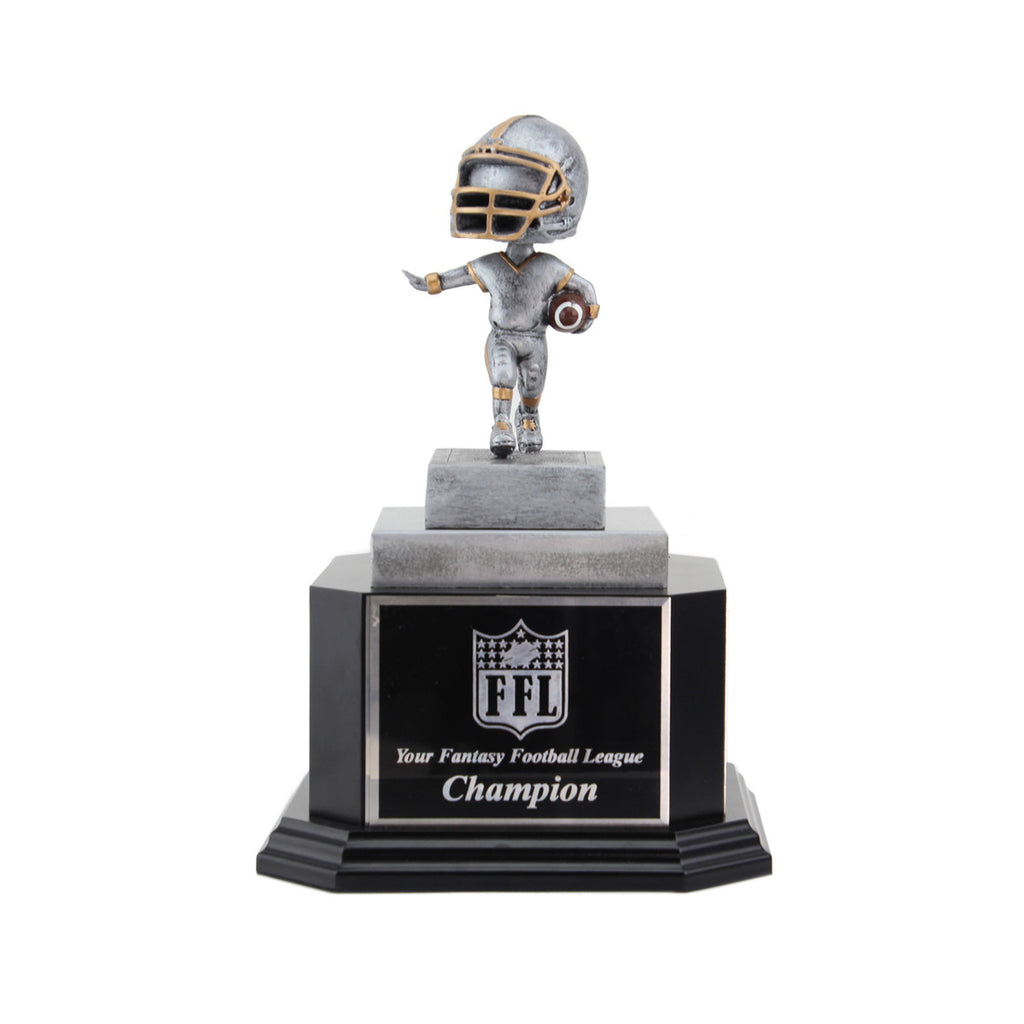 Fantasy Football Trophies – Awesome Sports Awards