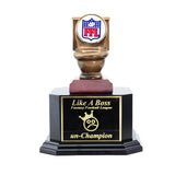 The Flusher Trophy