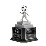Soccer Bobble Head Trophy