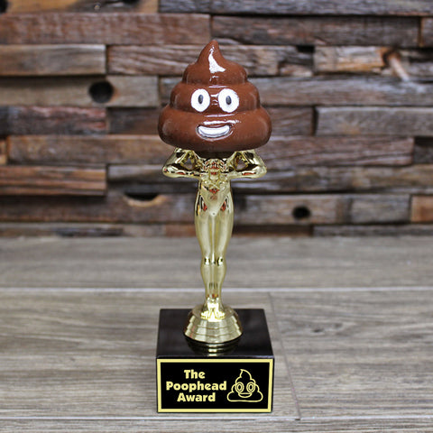 The Poophead Award