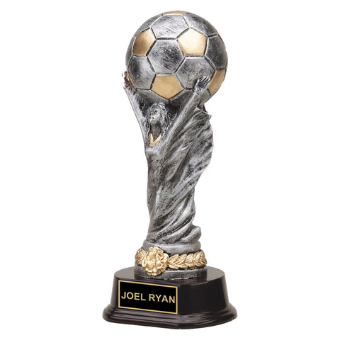 Victory Soccer Trophy