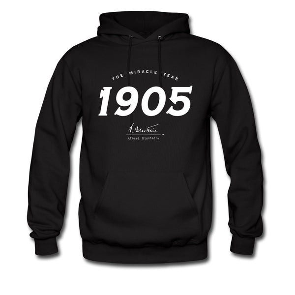 1905 The Miracle Year Hoodie