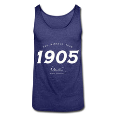 1905 The Miracle Year Unisex Tank Top