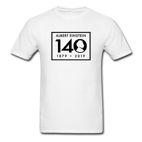 Einstein 140th Birthday T-Shirt