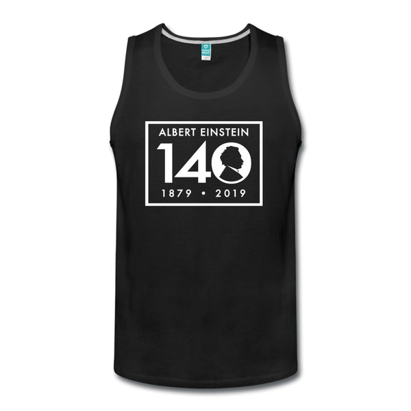 Einstein 140th Birthday Tank