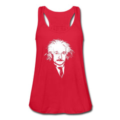 Portrait Women's Flowy Tank Top