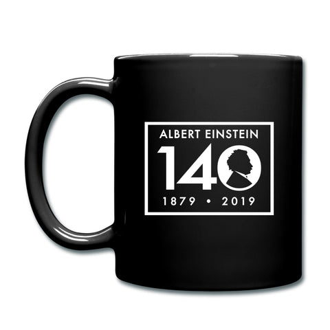 Einstein 140th Birthday Mug