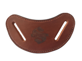 Half-moon Belt Slide Holster