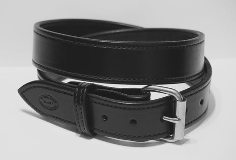 Heavy duty gun belt (black)