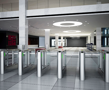 Which Optical Turnstile is Right for Your Building?