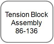 Tension Block Assembly