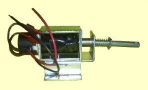 Solenoid Assembly 86-141
