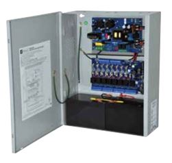 Power Supply/Chargers Multi-Output Access Power Controllers