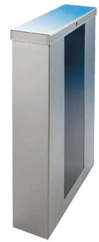 BE800-X: The Beacon™ Series Waist-High Optical Turnstiles