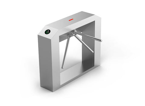 CPW-311BS: Semi-automatic -Bridge-type Tripod Turnstile