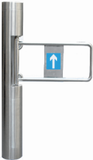 TPW-321AS: Swing Gate Turnstile