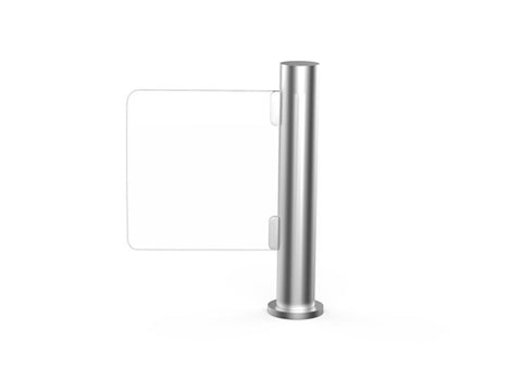 CPW-322AG: Swing Gate Turnstile