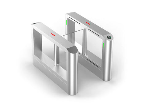 CPW-322DS: Swing Gate Turnstile