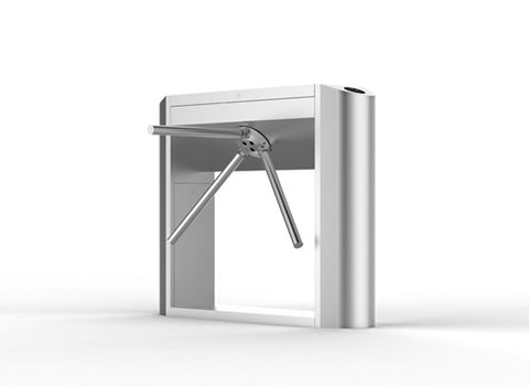 CPW-400DM: Mechanical - Bridge-type Tripod Turnstile