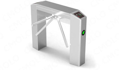 CPW-450BS: Semi-automatic - Bridge-type Tripod Turnstile