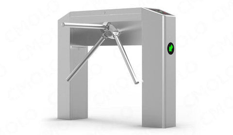 CPW-450BM: Mechanical - Bridge-type Tripod Turnstile
