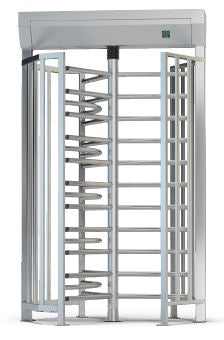 Full Height Turnstile GS - BA3-1-3