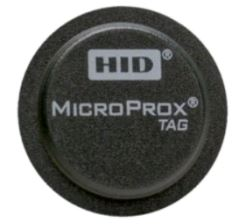 HID® Proximity 1391 MicroProx Tag