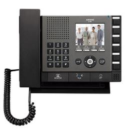 IX Series Video - Audio Intercom