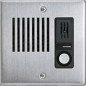 Turnstile Intercom I.P. Audio Intercom