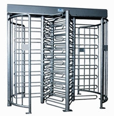 MPT53 series: Full Height Electro-Mechanical or MotorizedTurnstile